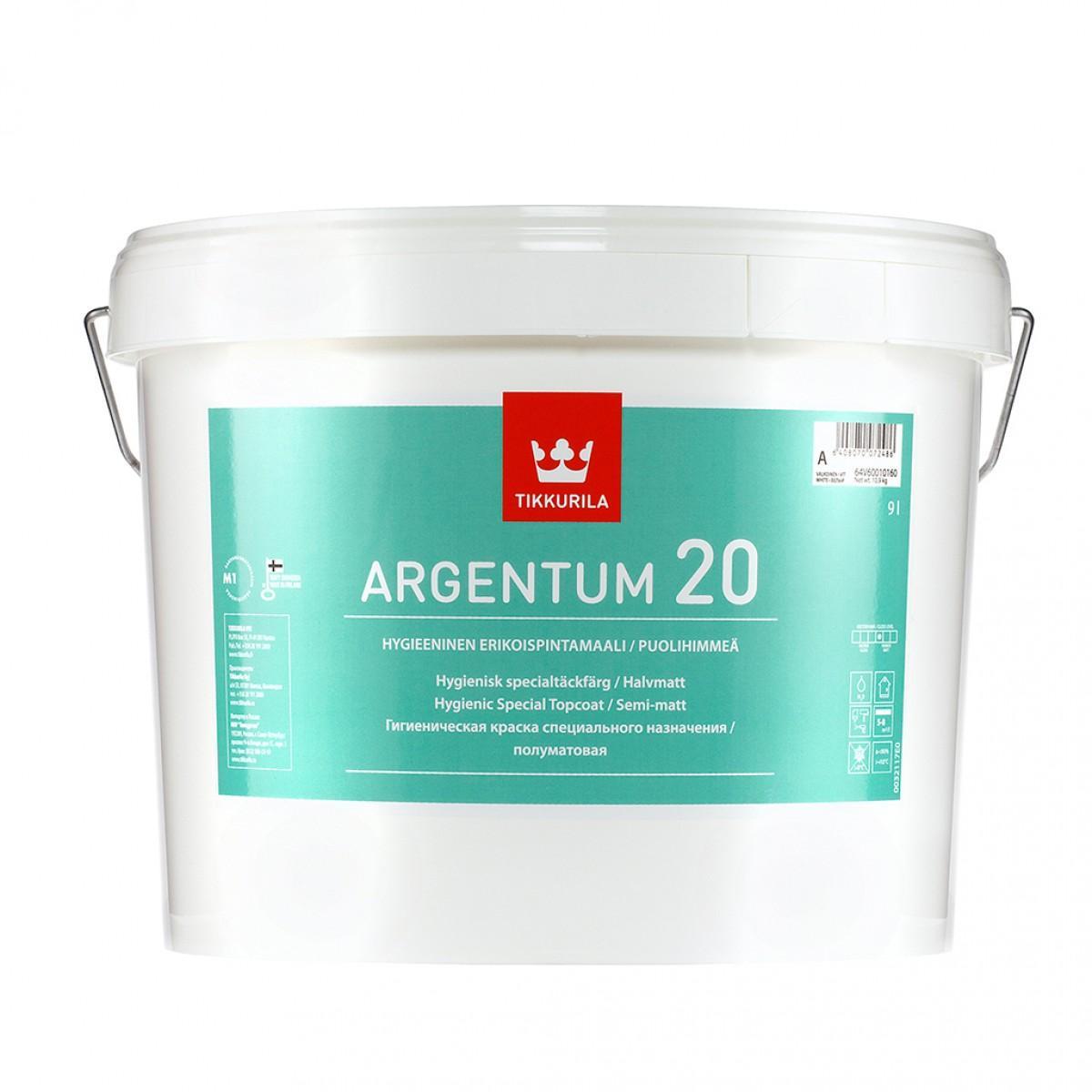 Argentum 20