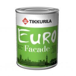 Euro Facade