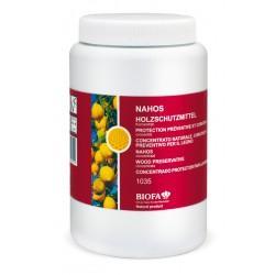 1035 NAHOS концентрат биозащиты для древесины