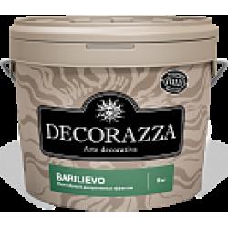 Decorazza Barilievo - Многообразие декоративных эффектов