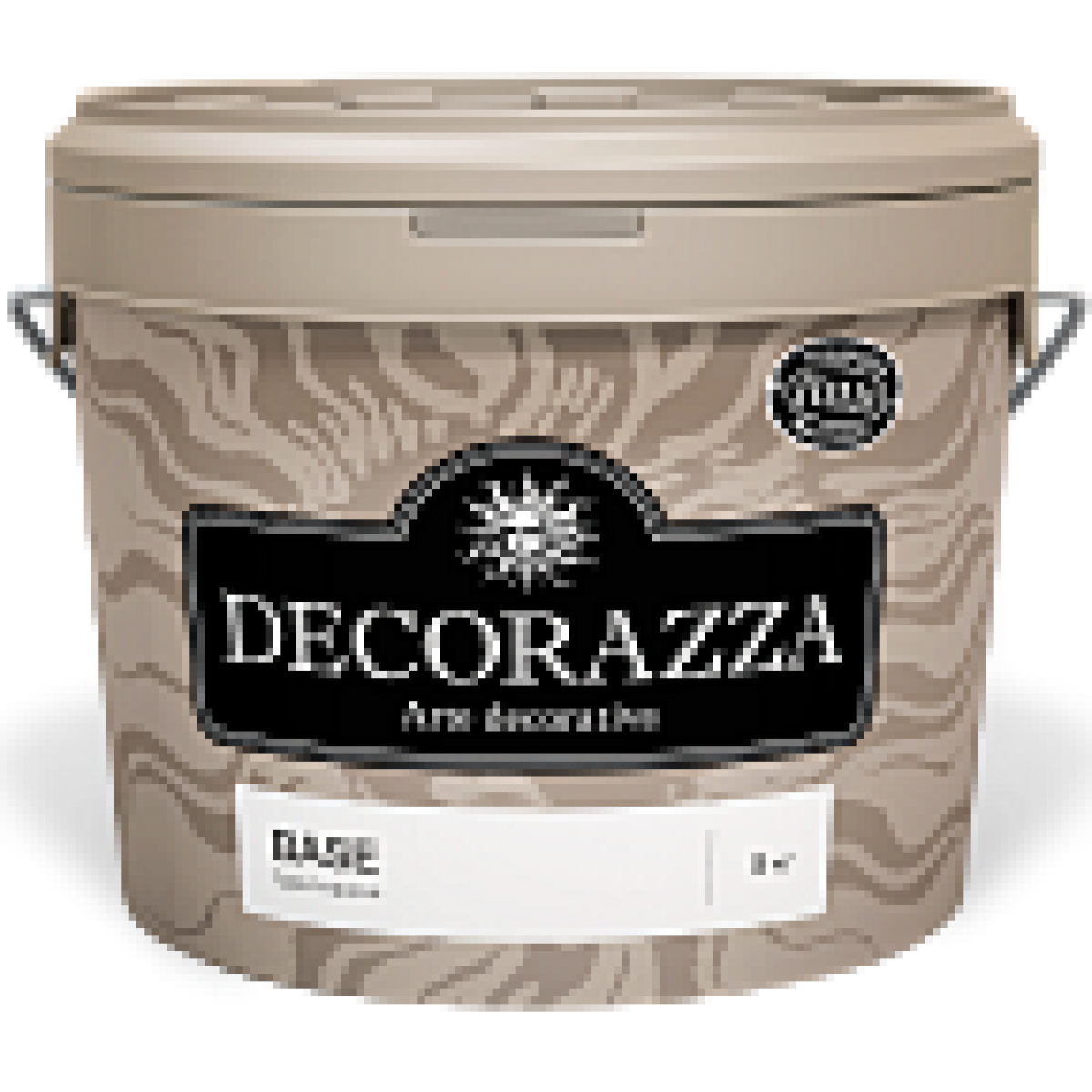 Decorazza Base - Decorazza Base