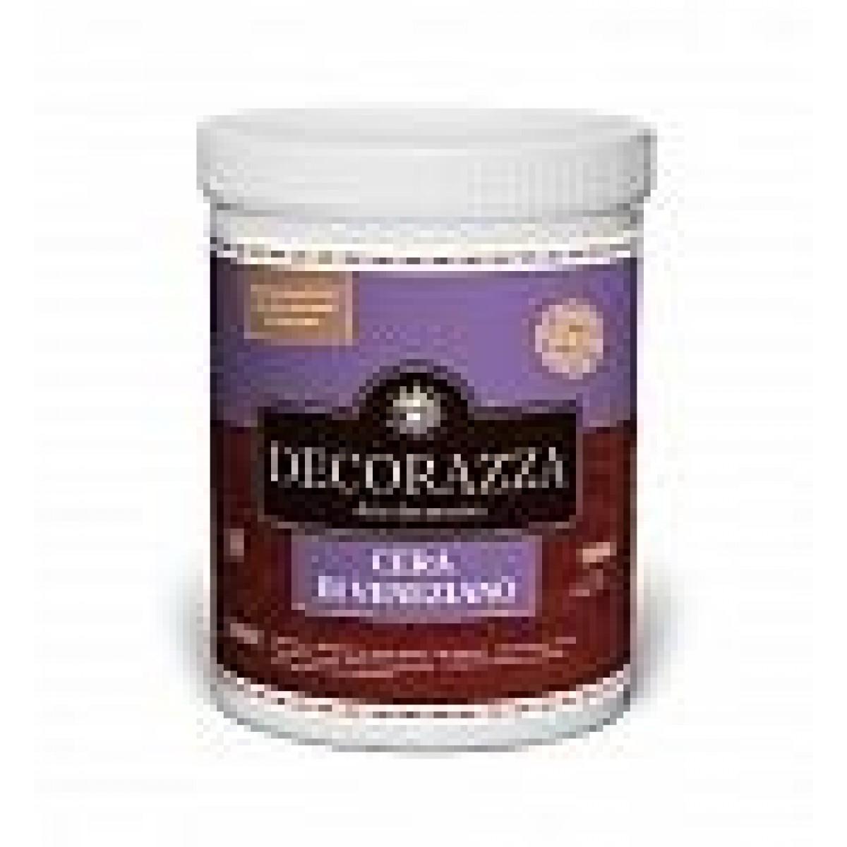 Decorazza Cera di Veneziano - Защитный воск для венецианской штукатурки