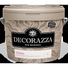Decorazza Fiora - Влагостойкая вододисперсионная краска