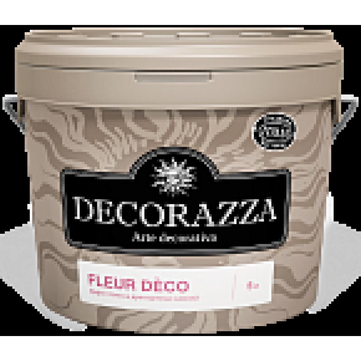 Decorazza Fleur Deco - Эффект блеска драгоценных камней