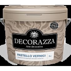 Decorazza Pastello vernici - Защитное матовое лессирующие покрытие
