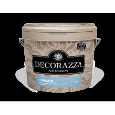 Decorazza Romano - Эффект камня травертина для фасада и влажных помещений