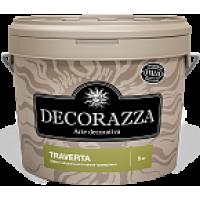 Decorazza Traverta - Эффект камня травертина
