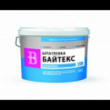 Шпатлевка Байтекс
