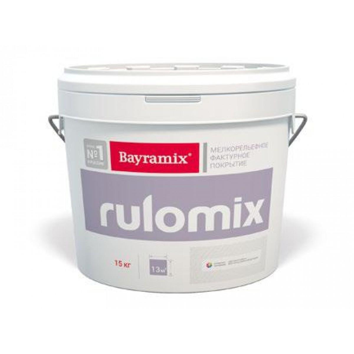 Rulomix