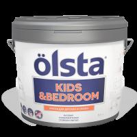 KIDS&BEDROOM