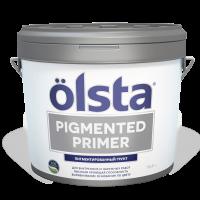 PIGMENTED PRIMER - Укрывающий грунт под колеровку