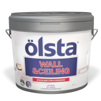 WALL&CEILING