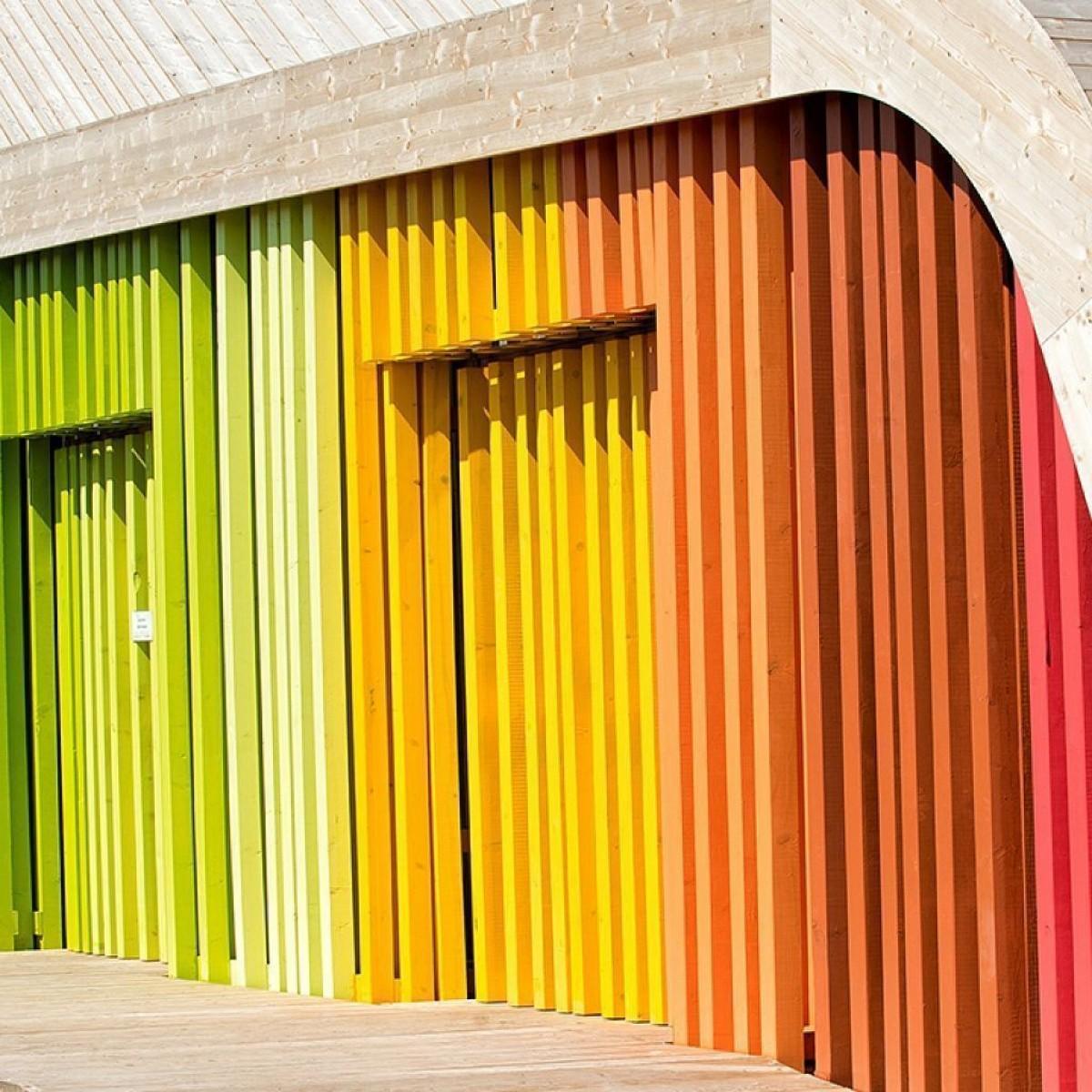WOOD PAINT - Краска для деревянных поверхностей