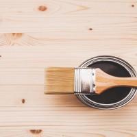 WOOD PRIMER - Грунт для деревянных поверхностей