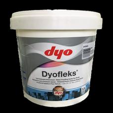 Dyoflex - Жидкая гидроизоляция крыш