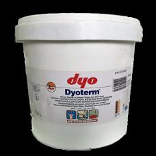 Dyonem/Dyoterm - Интерьерная водоэмульсионная антибактериальная краска для влажных помещений
