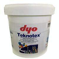 Teknotex - фасадная водоэмульсионная премиальная тефлоновая моющаяся краска