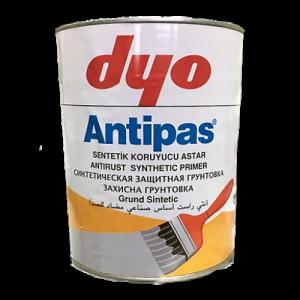 Antirust/Antipas - Антикоррозийная синтетическая грунтовка