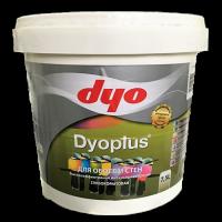 Dyoplus - Интерьерная водоэмульсионная латексная, моющаяся краска