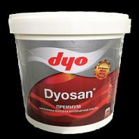 Dyosan - Интерьерная водоэмульсионная премиальная акриловая краска