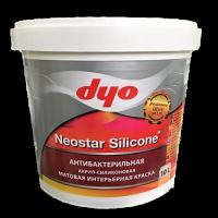 Neostar silicone - Интерьерная водоэмульсионная акрил-силиконовая краска