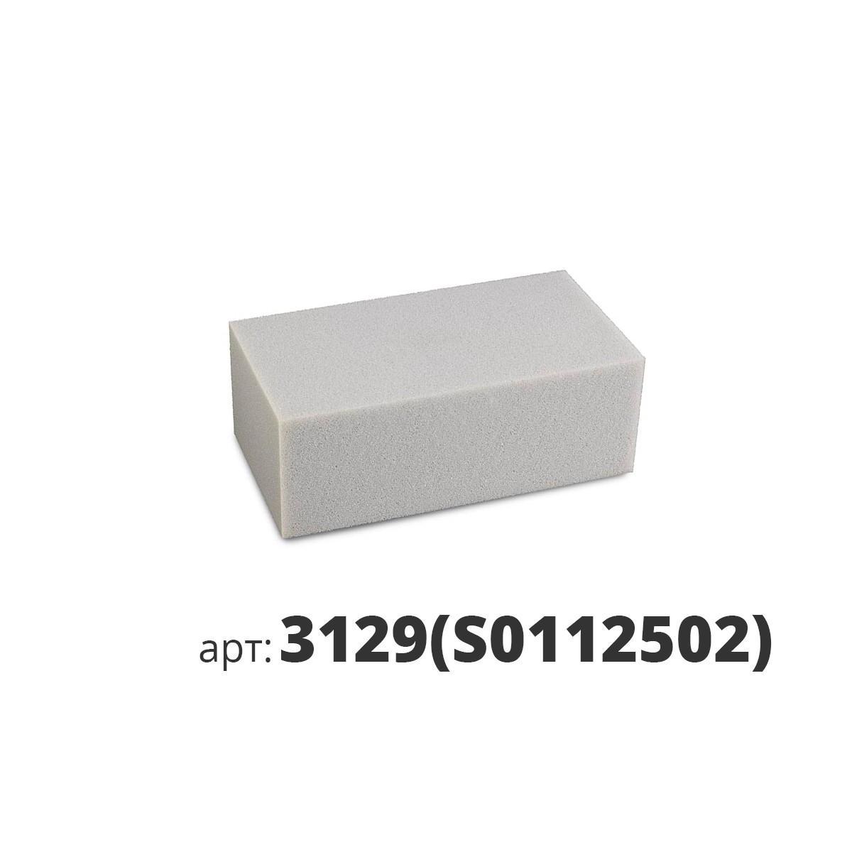 PAVAN губка декоративная прямоугольная 3129(S0112502)