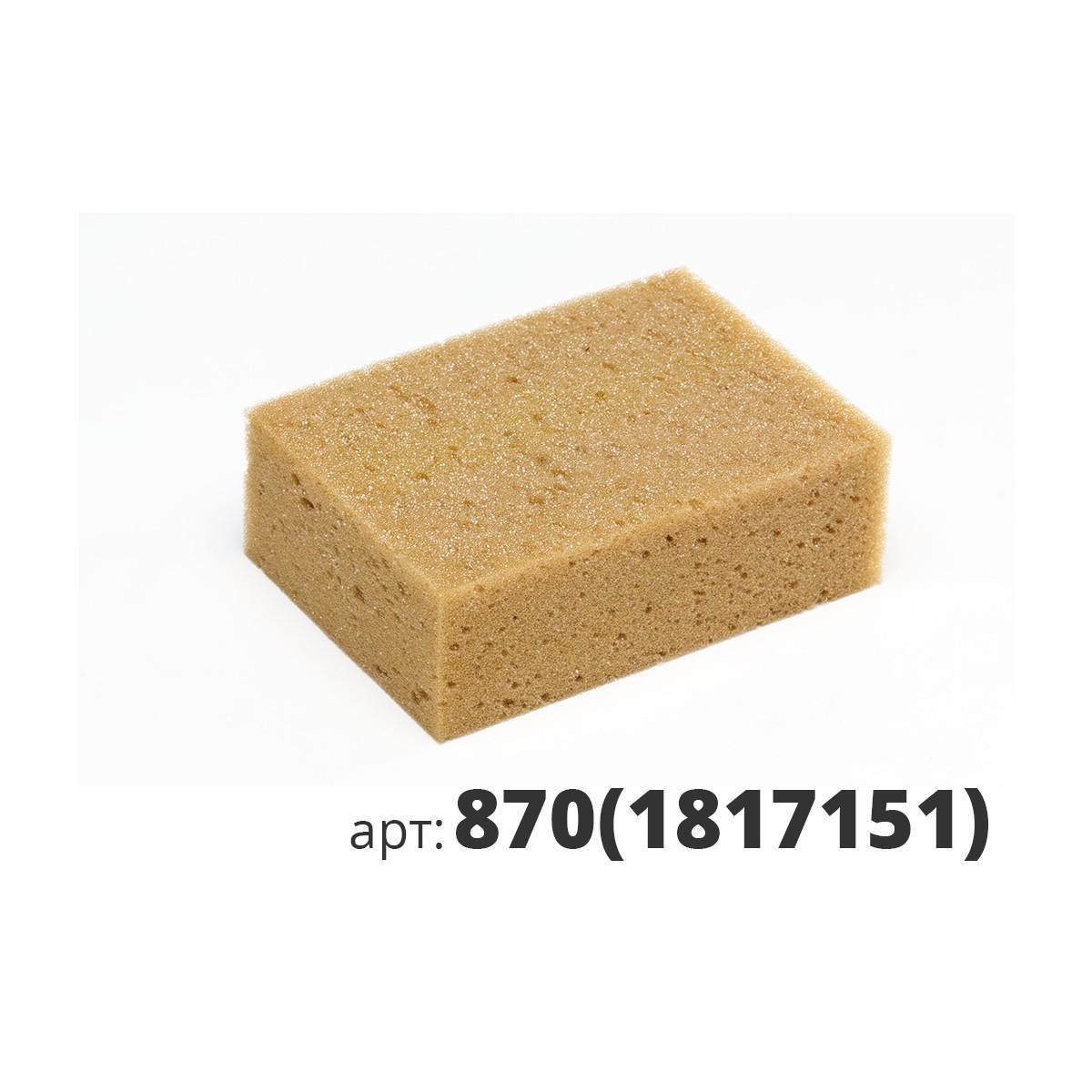 PAVAN губка декоративная прямоугольная 870(1817151)