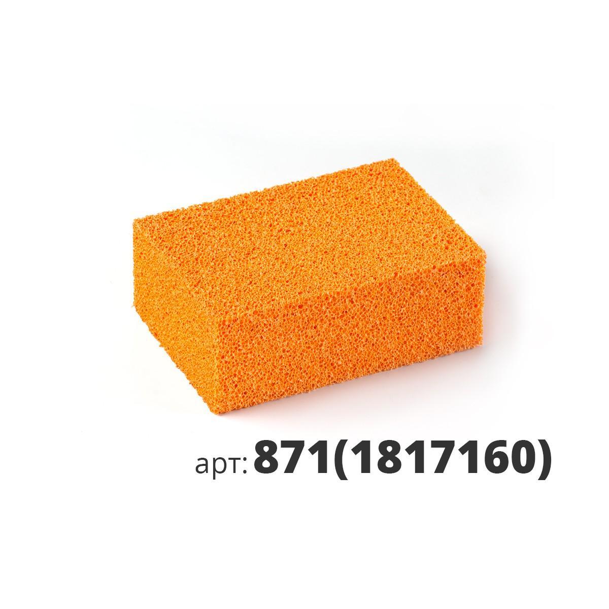 PAVAN губка декоративная резиновая прямоугольная 871(1817160)