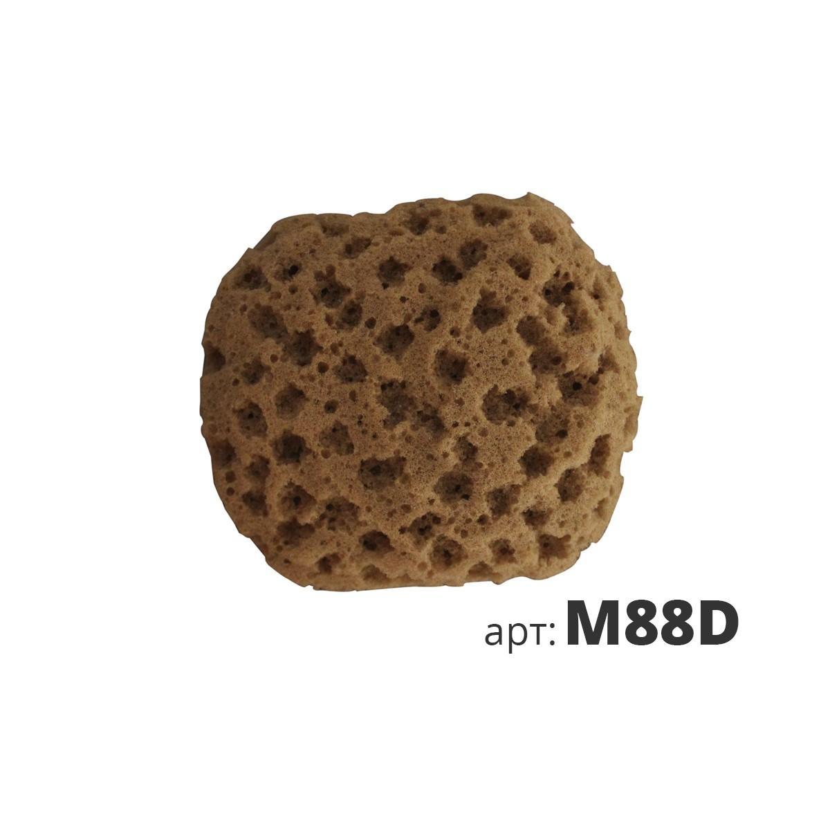Губка морская искусственная круглая M88D
