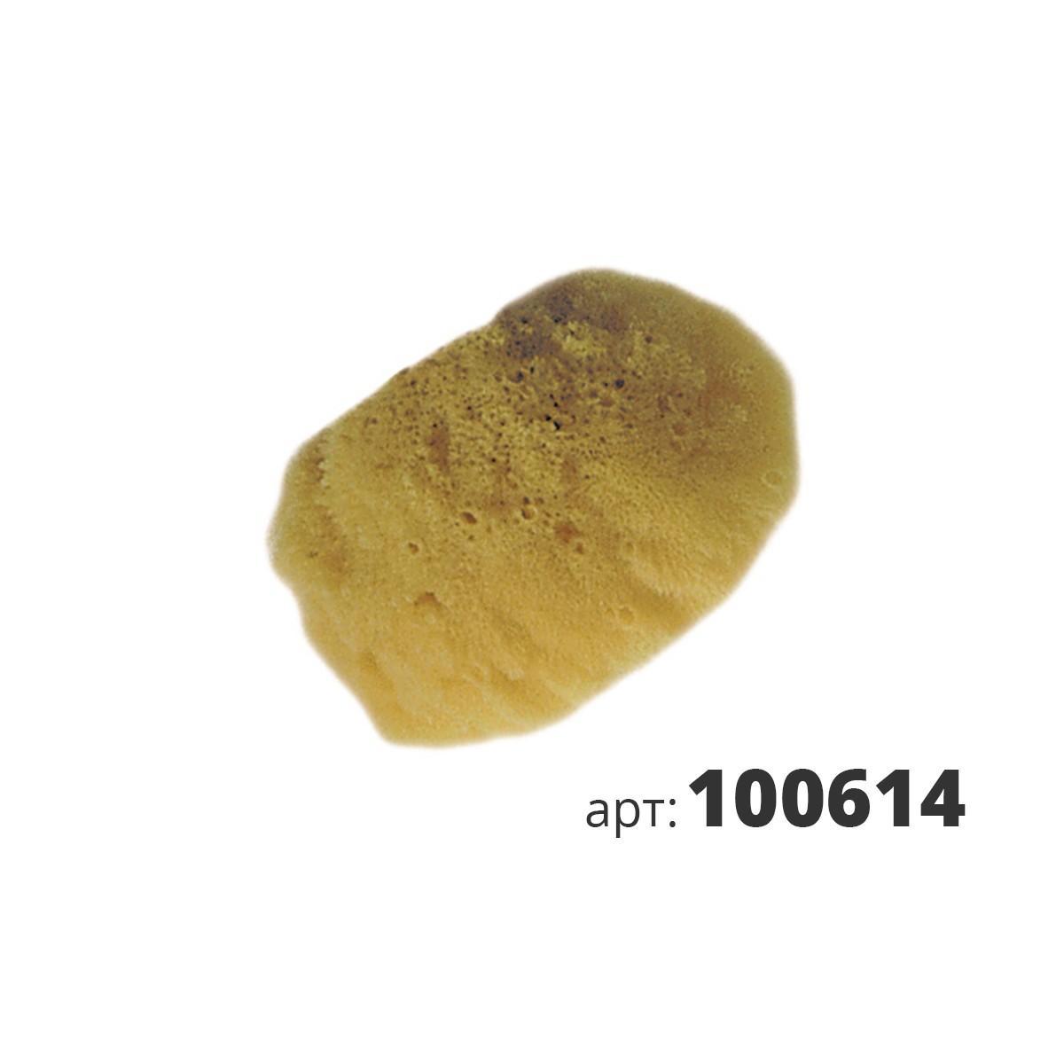 МАКО эффект - губка натуральная морская 100614