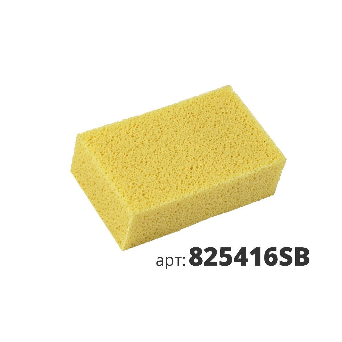 МАКО губка - пенный пластик, высококачественная мелкопористая губка 825416SB
