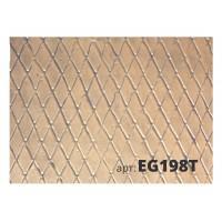 Декоративный жесткий резиновый валик АЛЛИГАТОР EG198T