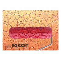 Декоративный жесткий резиновый валик ФЛОКСЫ EG332T