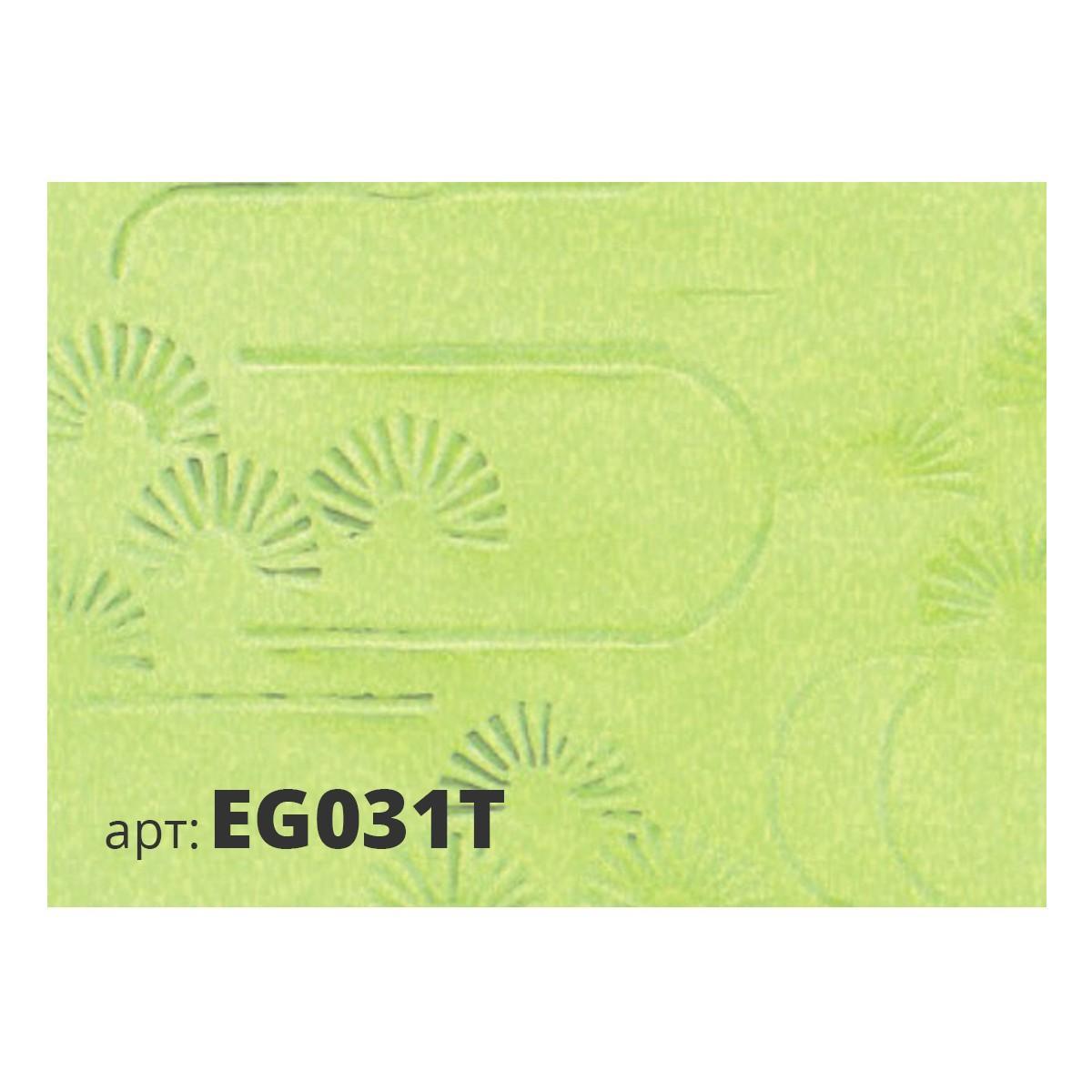 Декоративный жесткий резиновый валик ОДУВАНЧИКИ EG031T