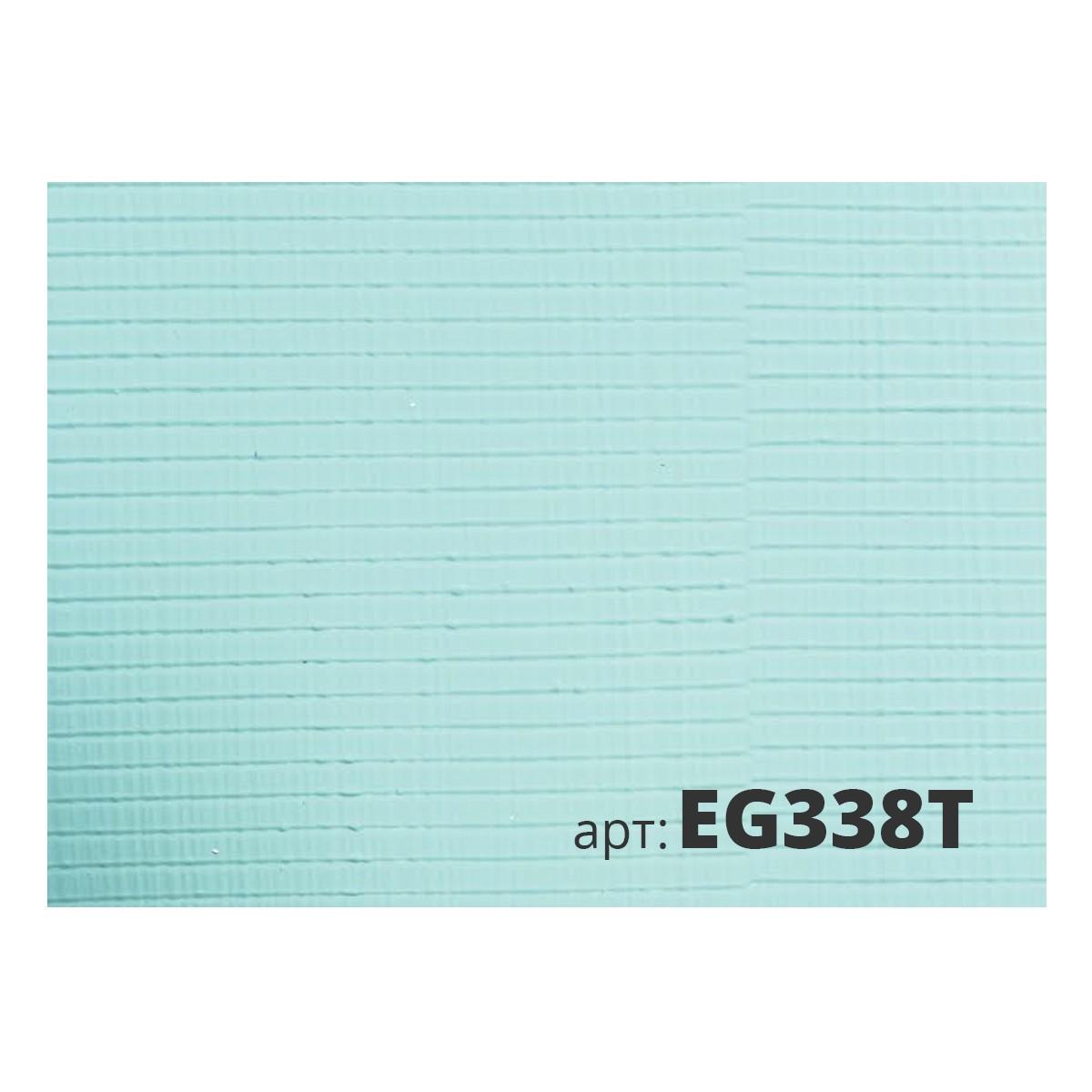 Декоративный жесткий резиновый валик ПАРАЛЛЕЛИ EG338T