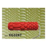 Декоративный жесткий резиновый валик ПИТОН EG328T