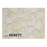 Декоративный жесткий резиновый валик ЖАТКА EG057T