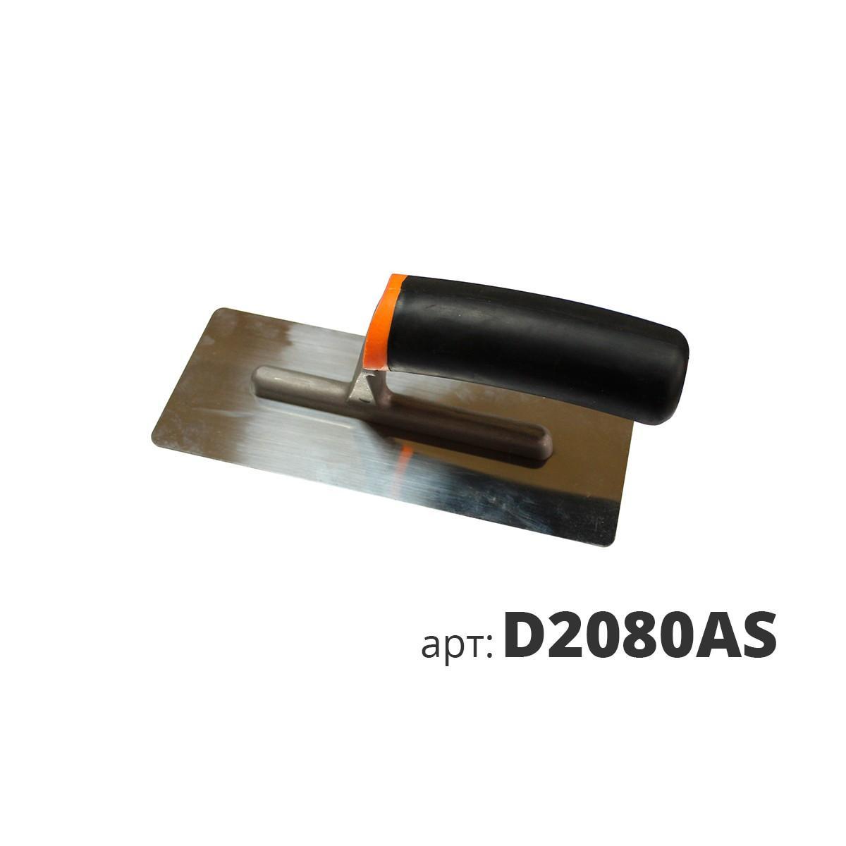 Кельма венецианская пререзиненная ручка D2080AS
