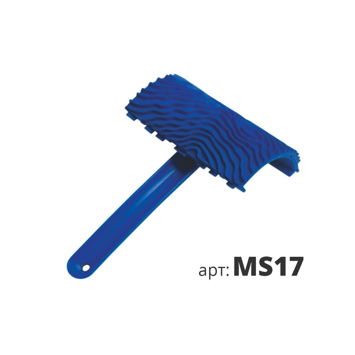 Аппликатор под дерево с ручкой MS17
