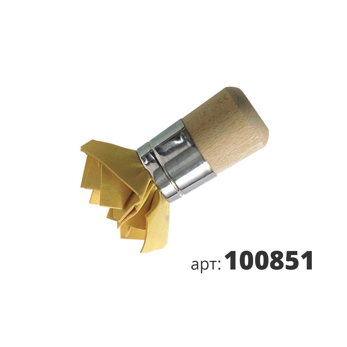 МАКО эффект - штемпель кожаный 100851