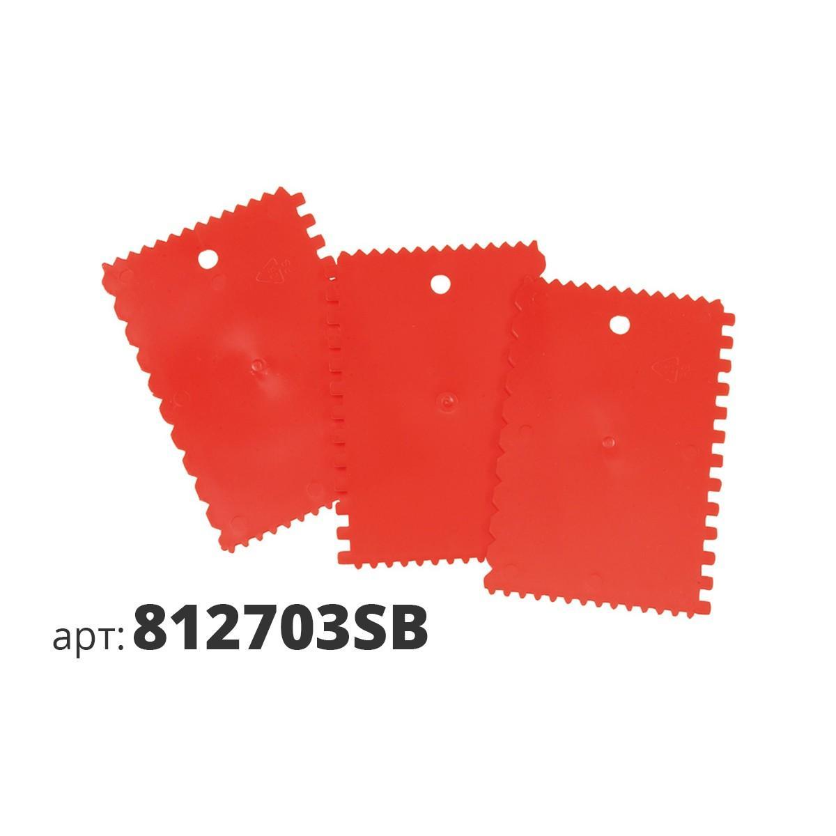 МАКО Пластмассовая лопатка 812703SB