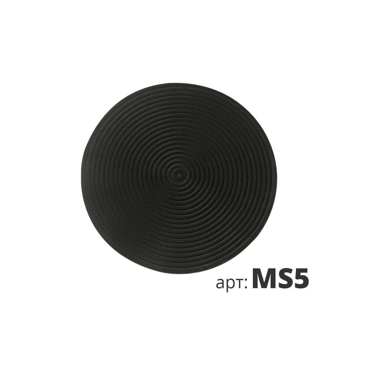 Резиновый аппликатор под дерево MS5