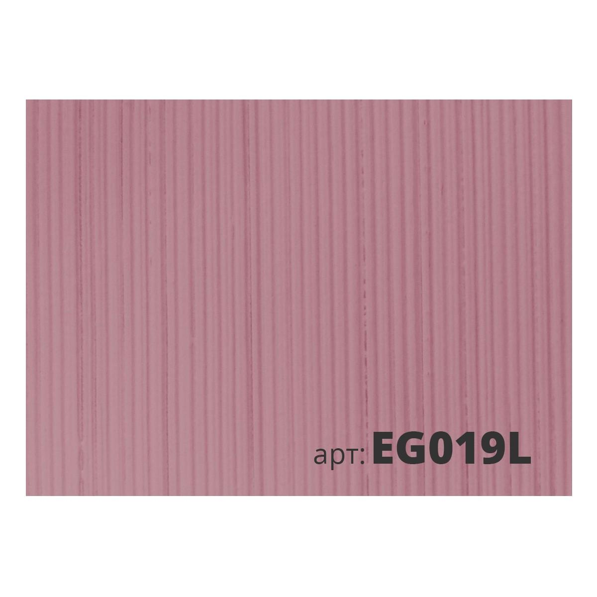Скребок с ручкой прорезиненный ворс EG019L