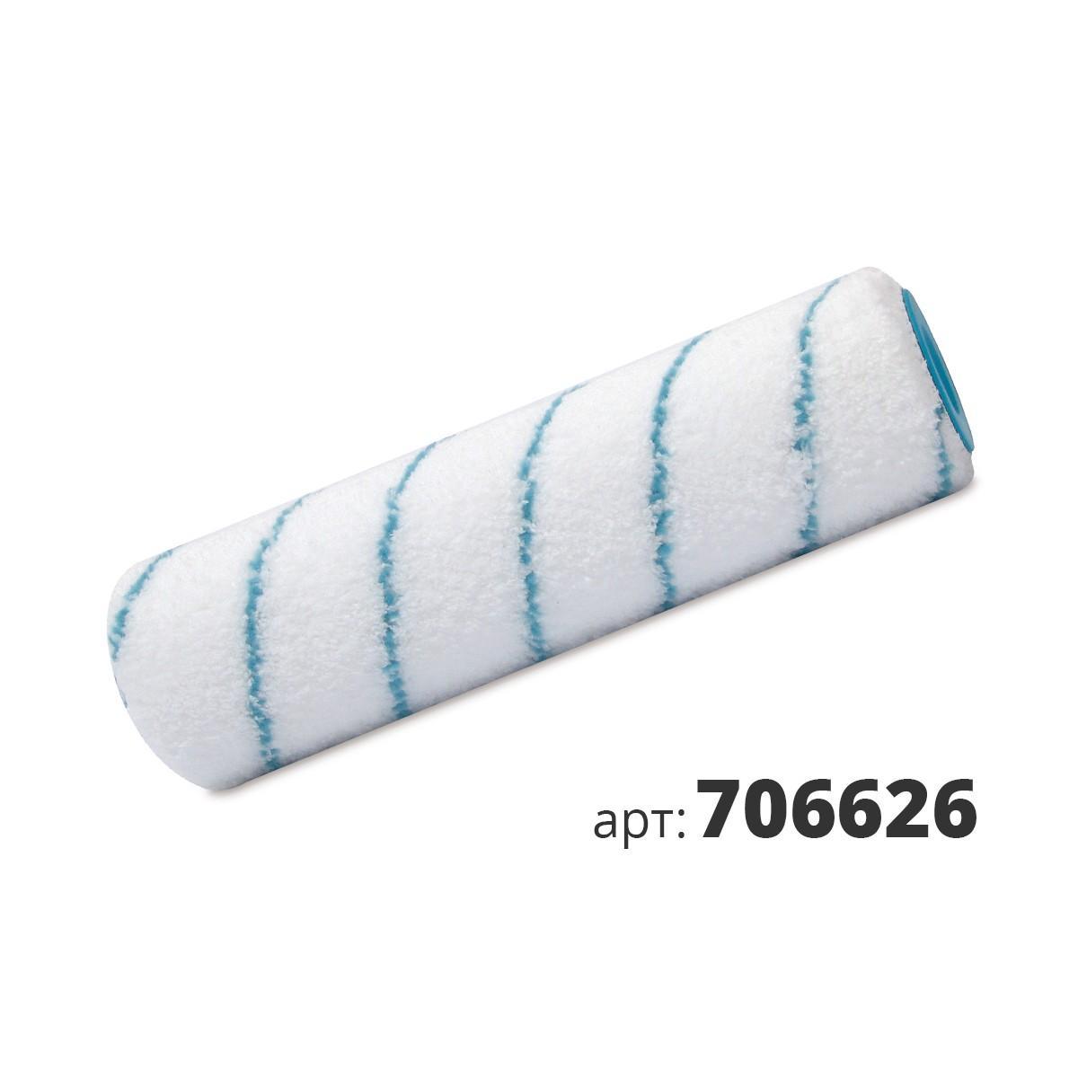 МАКО валик сменный Mikrofaser, тканный микрофибра 706626