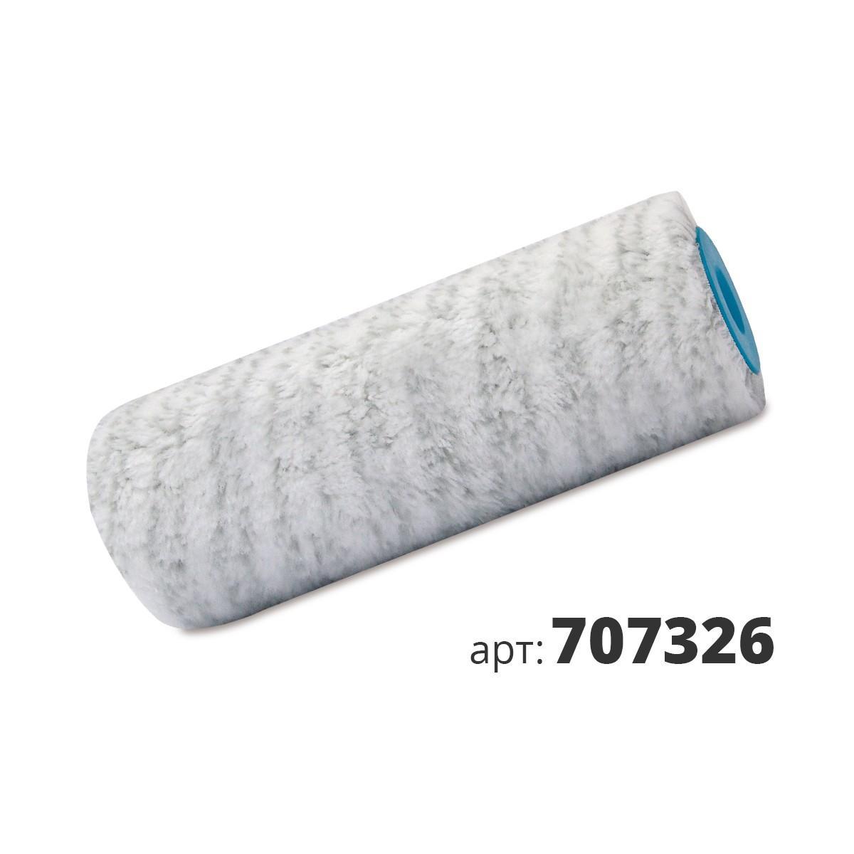 МАКО валик сменный Silberstreif, тканный полиамид 707326