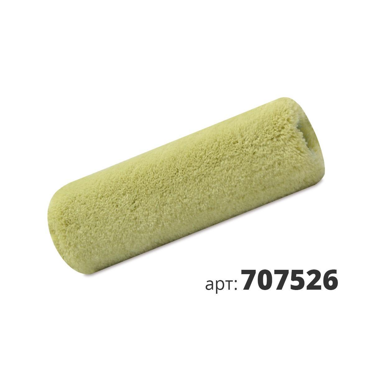 МАКО валик сменный mako® pl_sch, вязанный полиакрил, крученое волокно расщепленное на концах 707526