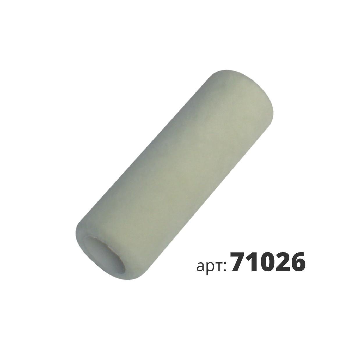Валик велюровый 71026