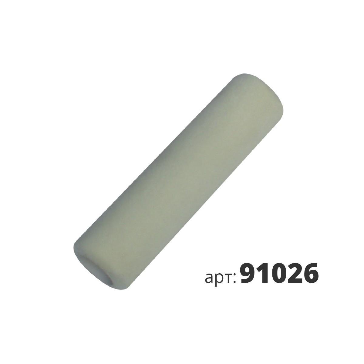 Валик велюровый 91026