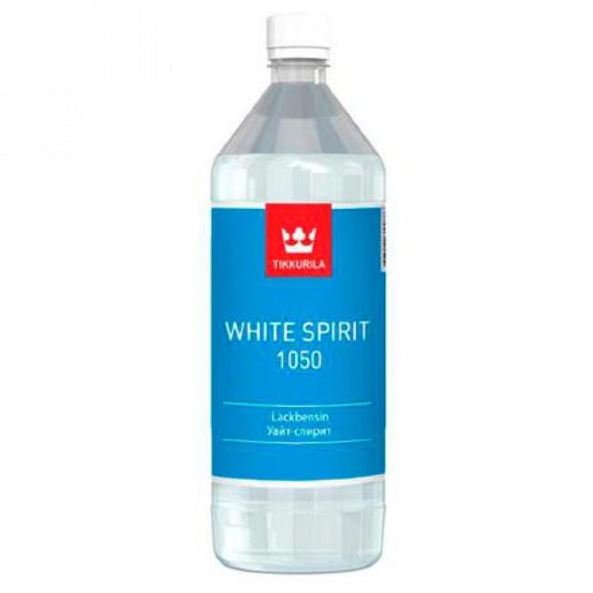 Растворитель Tikkurila White-spirit 1050 1 л