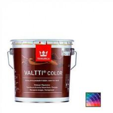 Фасадная лазурь Tikkurila Valtti Color 9 л